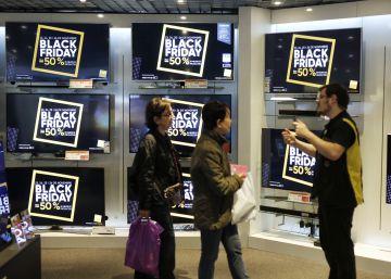 Se acerca el 'Black Friday' 2018: ¿Cómo comprar sin sobresaltos?