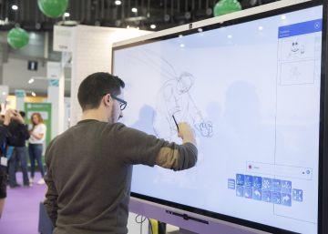 Las claves de la revolución digital en la enseñanza