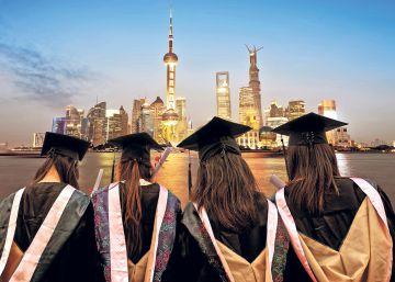 ¿Quieres desarrollar tu carrera en el extranjero? Cuatro pasos para conseguirlo