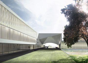 IESE invertirá 52 millones en ampliar su sede de Madrid con un nuevo edificio