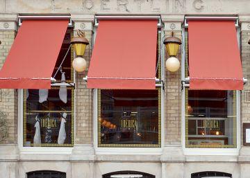 ¿Quieres ser camarero en Londres? Ojo, que están quebrando restaurantes