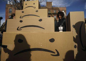 Dos ciudades y 50.000 empleos, ¿bienvenido, 'mister' Amazon?