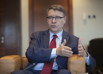 """""""La transición energética es equiparable al ingreso en la UE"""""""