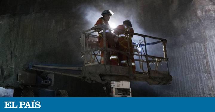 elpais.com - Jaime Porras Ferreyra - Canadá se queda sin trabajadores