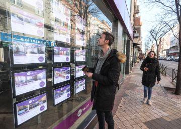 Te estás planteando comprar una vivienda con hipoteca: ¿deberías acudir a un intermediario?