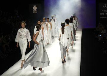 Diversidad creativa en la Fashion Week