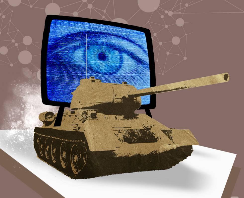 La complacencia con los monopolios tecnológicos