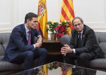Cataluña, ama o esclava