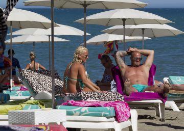 El sector turístico se muestra preocupado ante un Brexit duro pero confía en que se alcance una solución