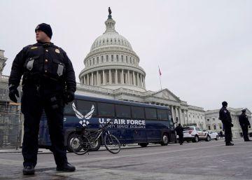 El cierre del Gobierno en EE UU, un quebradero de cabeza también para la economía