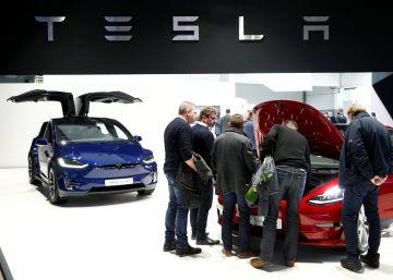 Tesla recorta un 7% la plantilla para abaratar el Model 3