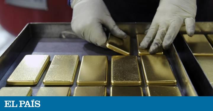 Rusia y China disparan las compras de oro ante las tensiones económicas