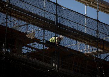 España encalla en un mercado laboral plagado de temporalidad