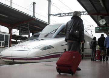 Los viajes entre Madrid y Toledo son los más frecuentes