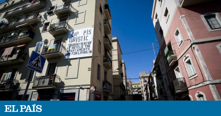 Airbnb In Spain The Battle Against Vacation Rentals Spreads Beyond Madrid English El PaÍs