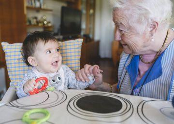 La justicia rechaza que los abuelos tengan la obligación legal de relacionarse con sus nietos