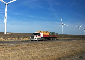 Viento en contra para la energía argentina