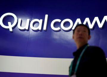 Qualcomm y Apple pactan abandonar todas las disputas de patentes