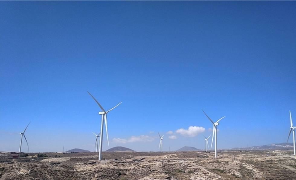 Las ayudas europeas a ayuntamientos para descarbonizar la economía se elevan a 987 millones