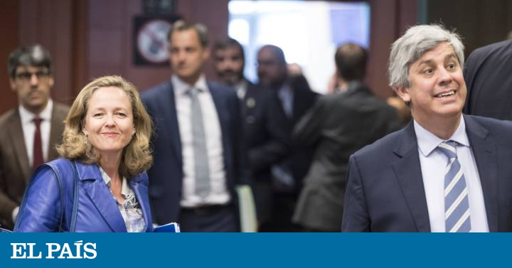 Spain will present Minister Calviño to the IMF if she obtains support in the EU | Economy