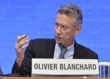 Blanchard lanza un alegato por un presupuesto expansivo europeo con eurobonos