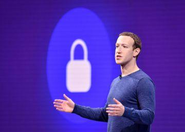 Los supervisores avisan a Facebook de que su moneda deberá someterse a controles