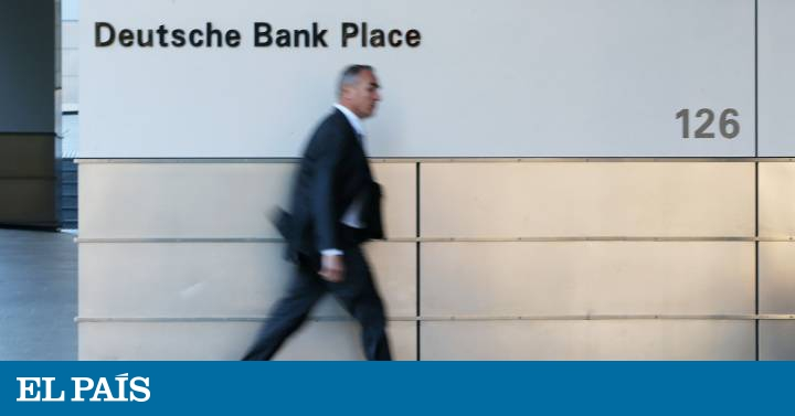 A letter, a hug and a selfie: Deutsche Bank says goodbye to 18,000