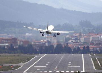 El avión crece como el transporte favorito de los residentes españoles