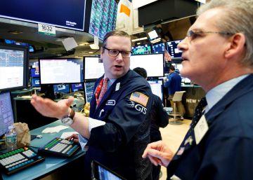 El Dow Jones supera por primera vez los 27.000 puntos