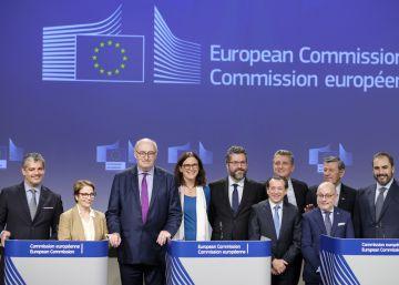 España, ante el acuerdo UE-Mercosur: júbilo en las fábricas de coches, preocupación en el campo