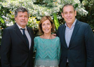 Media Capital nombra a Luís Cabral consejero delegado, que sucede a Rosa Cullell