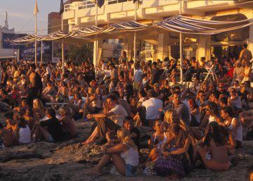 La justicia europea dirime la guerra entre los socios del emblemático Café del Mar de Ibiza