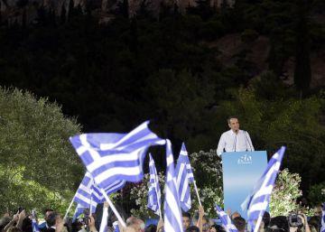 Grecia: un baño de realidad a las primeras de cambio
