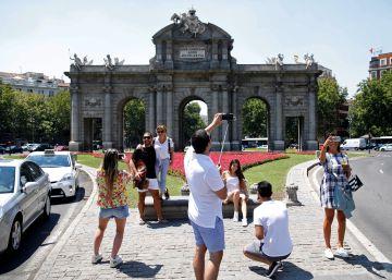 Si no le importa fundir el límite de su tarjeta de crédito, haga un viaje de lujo a Madrid