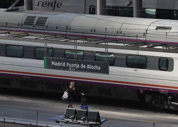Renfe cancela 325 trenes AVE y de larga distancia por la huelga de este miércoles