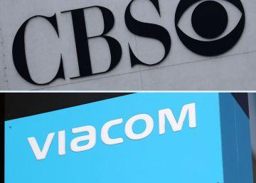 CBS y Viacom se fusionan en un gigante de la televisión y el entretenimiento