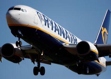 Ryanair anuncia un ERE tras confirmar el cierre de cuatro bases en España
