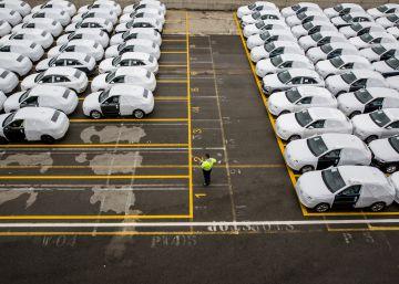 España empieza a acusar los vientos en contra de la economía mundial