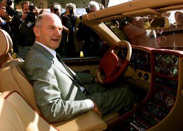 Muere Ferdinand Piëch, el expatriarca de Volkswagen