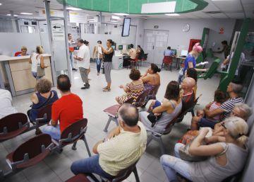 La Seguridad Social pierde 212.984 afiliados, el peor dato en agosto desde 2008