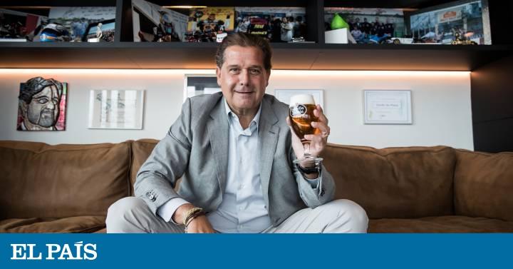 El secreto cervecero del 'Robin Hood' gallego para disparar sus ventas