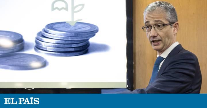 El Banco de España retrasa intervenir sobre los precios de la vivienda por la ralentización