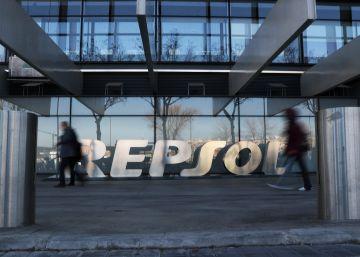 Repsol hará un ajuste contable de 4.800 millones para adaptar sus activos a los objetivos climáticos