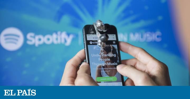 Spotify ahonda en el filón del 'podcast'