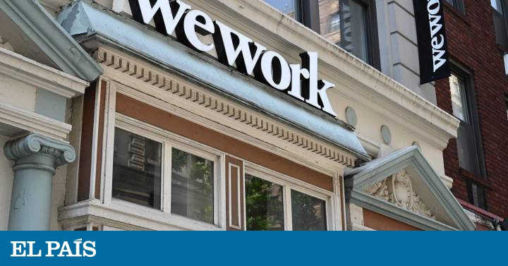 SoftBank will control WeWork after injecting 9,000 million euros | Economy