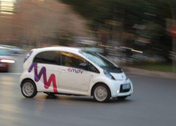 PSA aspira a que los servicios de movilidad le aporten el 25% del beneficio en 2030