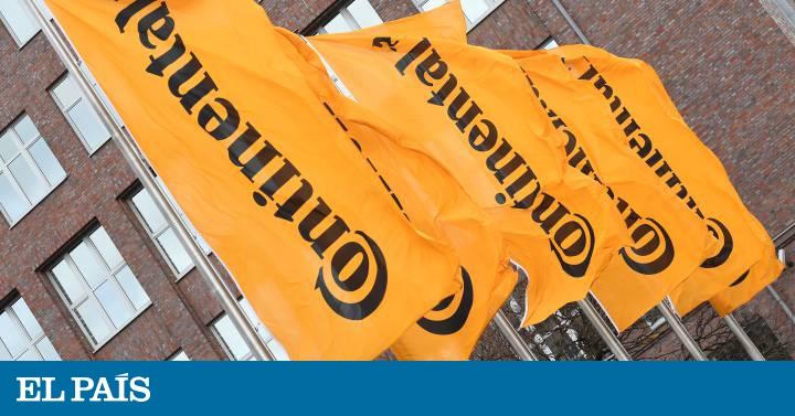 Continental anuncia un recorte de 5.040 empleos y deja en el aire el futuro de la planta de Rubí
