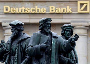 Deutsche Bank acuerda el pago de 15 millones de multa en un caso de presunto blanqueo de dinero