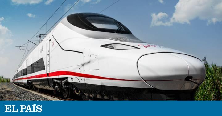 Renfe prepara la venganza: quiere poner el AVE español en Francia e Italia