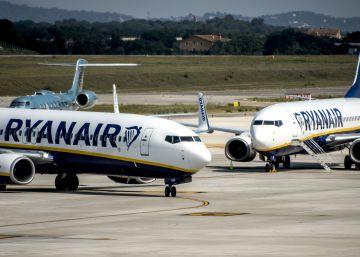 Ryanair mantendrá la base en Girona a cambio de recortar las condiciones laborales del personal